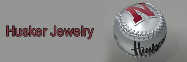 Husker Jewelry