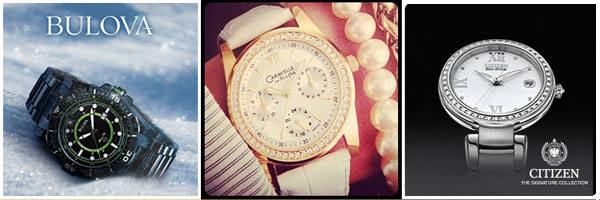 Watch Designers