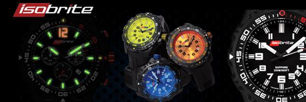 Isobrite Watches