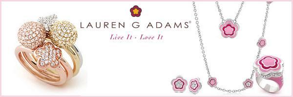 Lauren G Adams