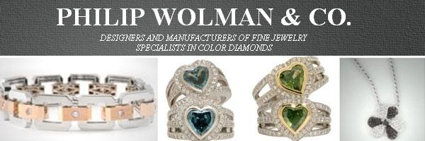 Philip Wolman & Co