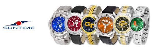 Suntime Watches
