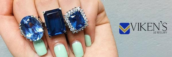 Vikens Jewelry