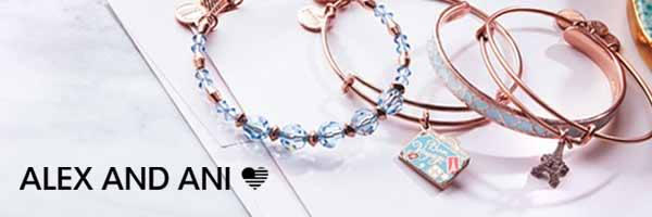 Alex & Ani jewelry