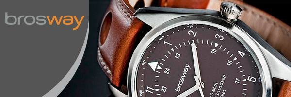 Brosway Watches