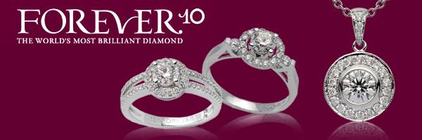 Forever 10 Diamonds