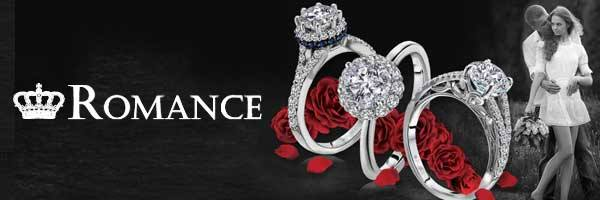 kim international romance bridal Collection