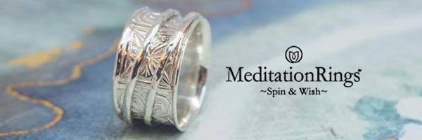 Meditation Rings