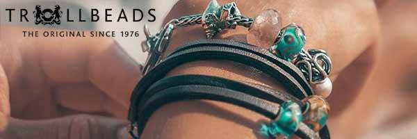TrollBeads Collection at Pharaoh