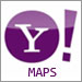 Directions through Mapquest