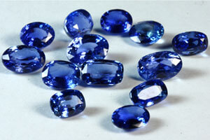 September Stone of the month Sapphire