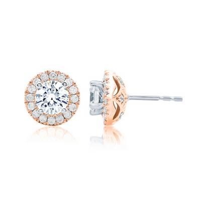 A Jaffe Jewelers - ER0872