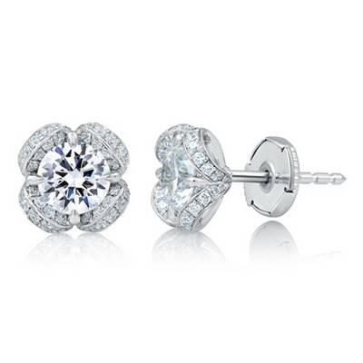 A Jaffe Jewelers - ER0878
