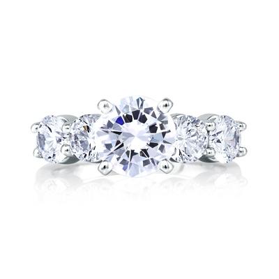 A Jaffe Jewelers - ME1083