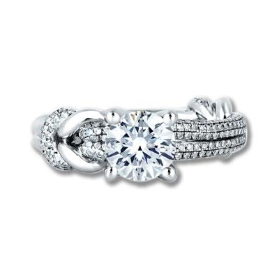A Jaffe Jewelers - ME1643-A