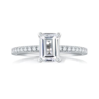 A Jaffe Jewelers - ME1803