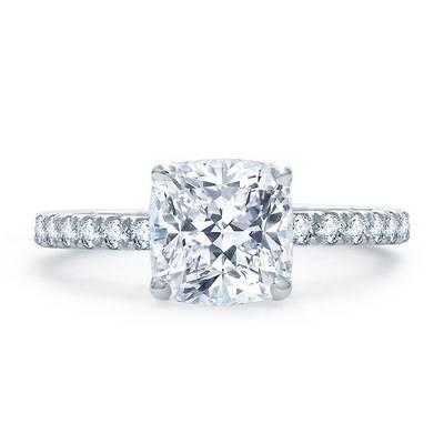 A Jaffe Jewelers - ME1851Q