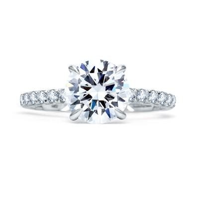 A Jaffe Jewelers - ME1853Q