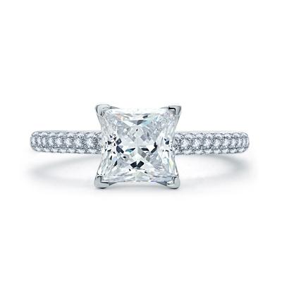 A Jaffe Jewelers - ME1855Q