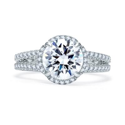 A Jaffe Jewelers - ME1861Q