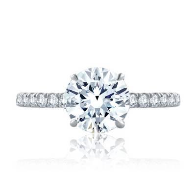 A Jaffe Jewelers - ME1865Q