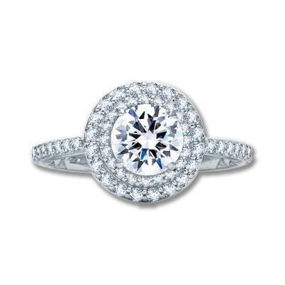 A Jaffe Jewelers - ME1866Q