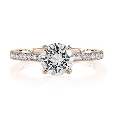 A Jaffe Jewelers - ME2029Q