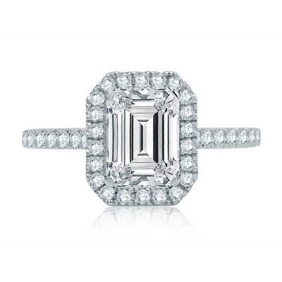 A Jaffe Jewelers - ME2051Q