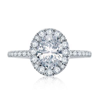 A Jaffe Jewelers - ME2168Q/205