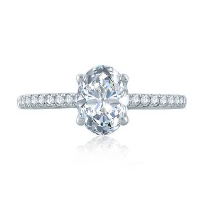 A Jaffe Jewelers - ME2180Q/177