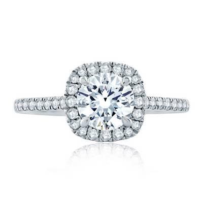 A Jaffe Jewelers - ME2186Q/142