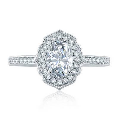 A Jaffe Jewelers - ME2194Q-120