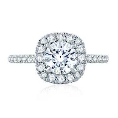 A Jaffe Jewelers - ME2202Q/157