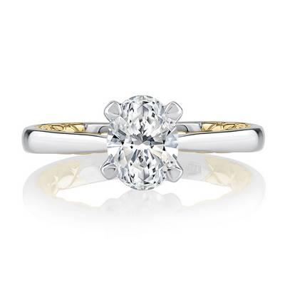 A Jaffe Jewelers - MECOV2334Q-156