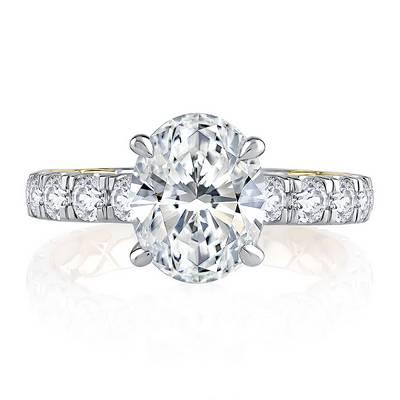 A Jaffe Jewelers - MECOV2348Q/446