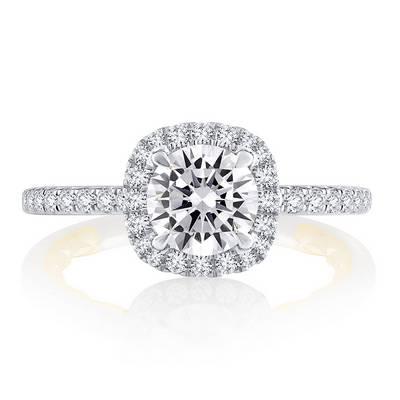A Jaffe Jewelers - MECRD2332Q/147