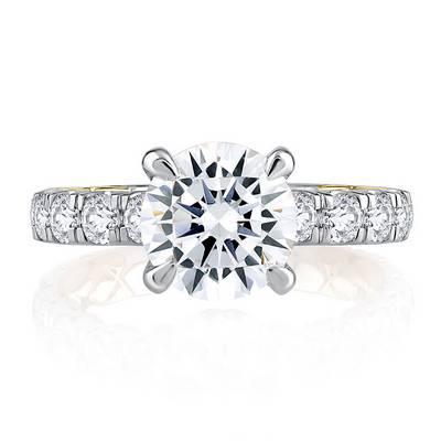 A Jaffe Jewelers - MECRD2348Q/446