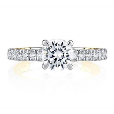 A Jaffe Jewelers - MECRD2349Q/211