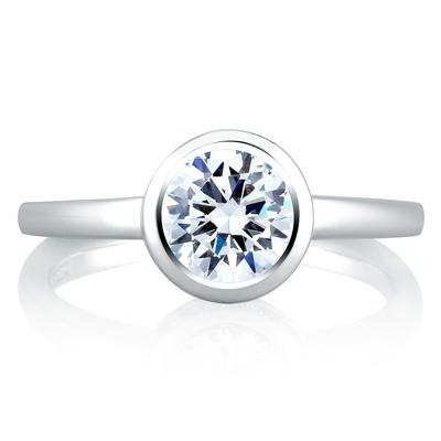A Jaffe Jewelers - MES057
