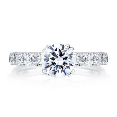 A Jaffe Jewelers - MES078