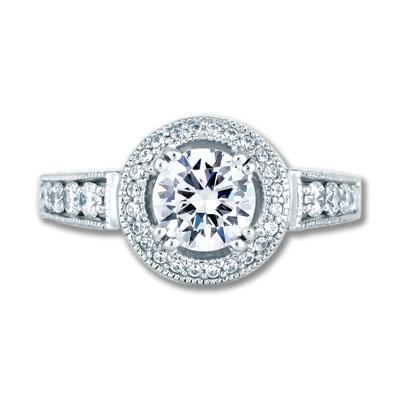 A Jaffe Jewelers - MES151