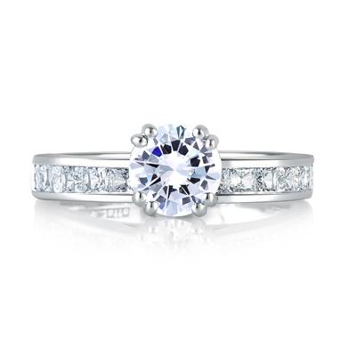 A Jaffe Jewelers - MES176