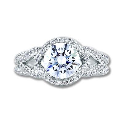 A Jaffe Jewelers - MES283