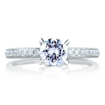 A Jaffe Jewelers - MES327