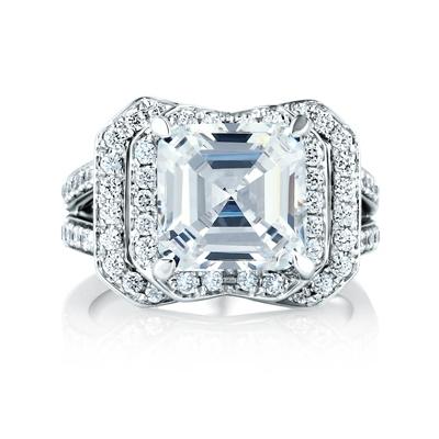 A Jaffe Jewelers - MES407