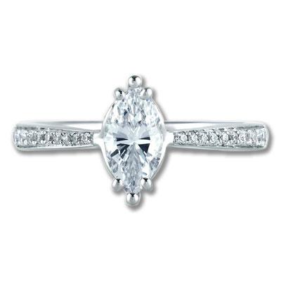 A Jaffe Jewelers - MES427