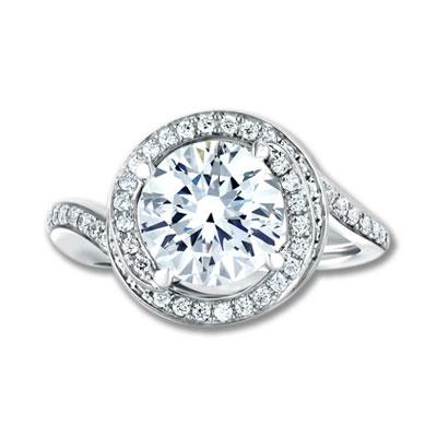 A Jaffe Jewelers - MES433