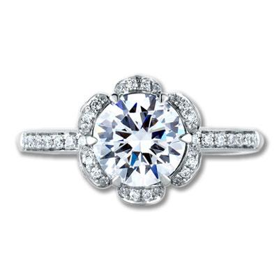 A Jaffe Jewelers - MES560-A