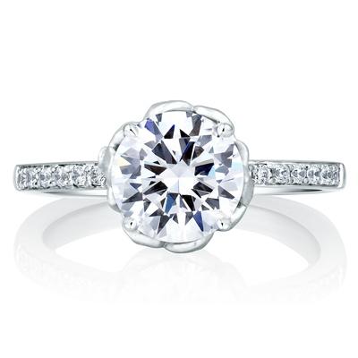 A Jaffe Jewelers - MES563