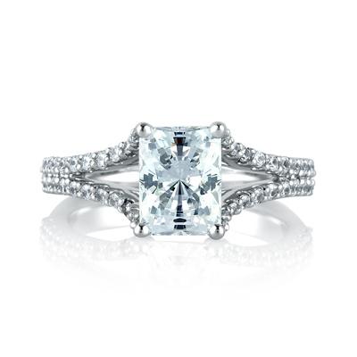 A Jaffe Jewelers - MES570